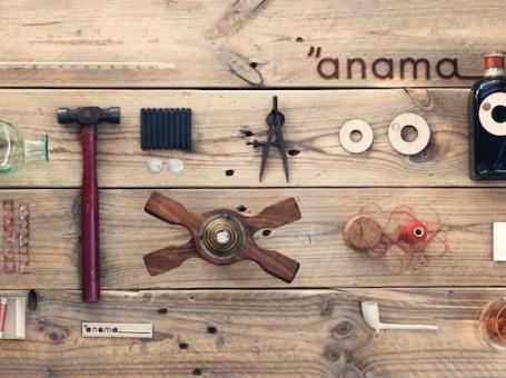 The Anama Concept – A New Commandaria Wine Concept