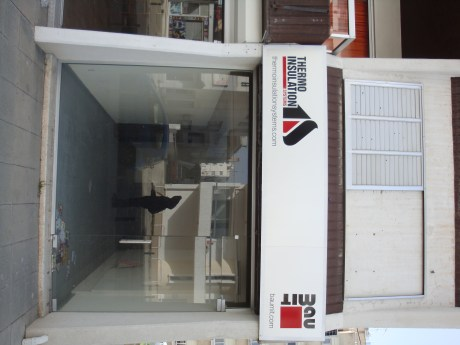 Thermo Insulation Systems Ltd
