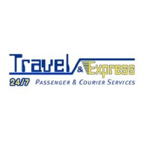Travel & Express - Taxi - Larnaca