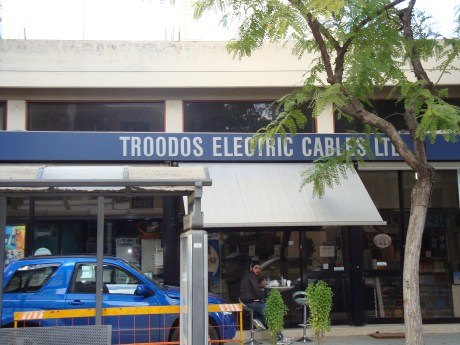 Troodos Electric Cables Ltd