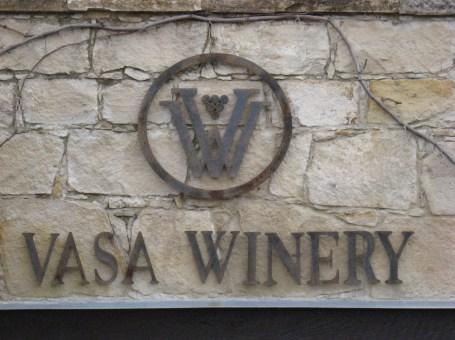 Vasa Winery – Domaine Argyrides