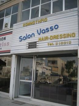 Vasso Hair dressing Salon