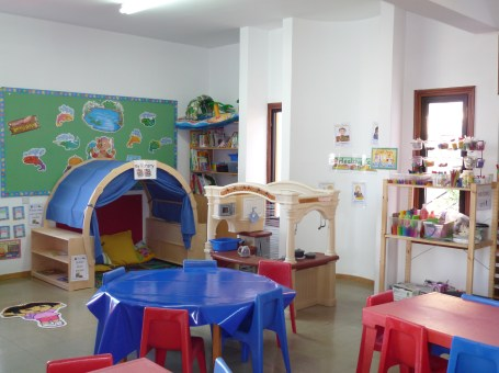 Wishing Well Private English Nursery School/Kindergarden