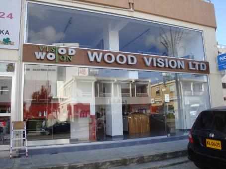 Wood Vision Ltd