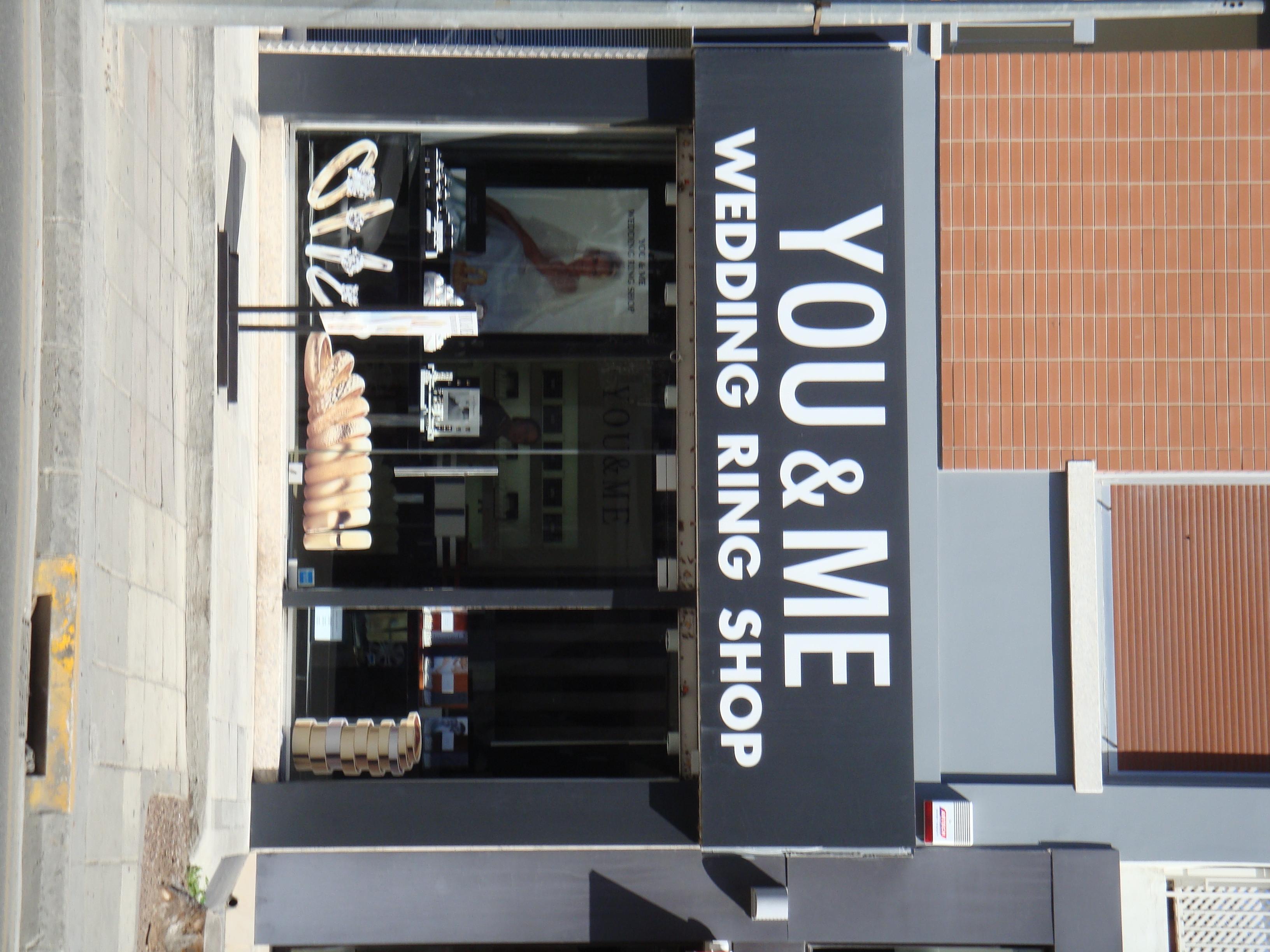 YouMe Wedding Ring Shop Cypruscom