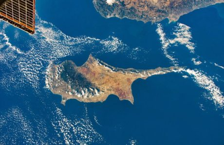 Cyprus Geography and Weather