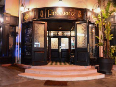Finbarr's Irish Pub & Restaurant
