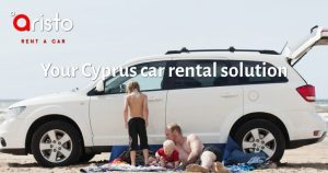 Aristo Rent a Car