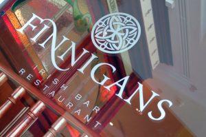 Finnigans Restaurant