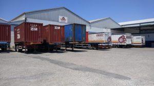 Orbit Moving & Storage Ltd – Nicosia
