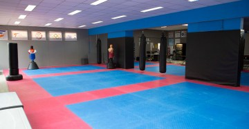 George TKD Club