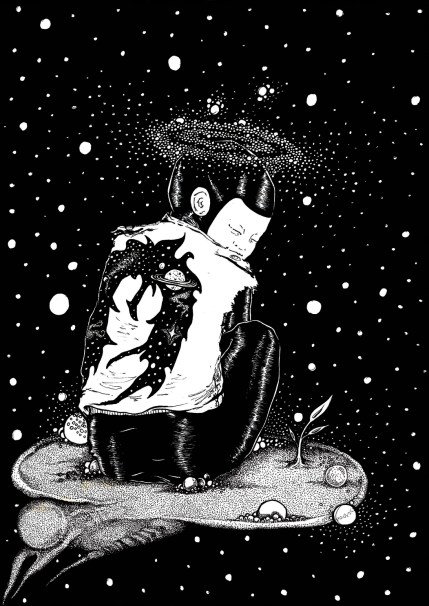 SPACE-BABY-DRAWINGsmall