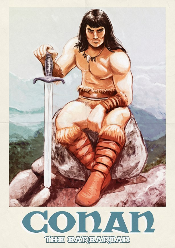 CONAN THE BARBARIANsmall