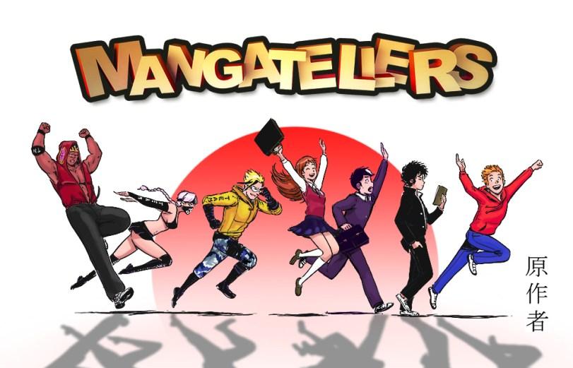 R.u.N. Mangatellers