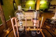 Antiquarian World steampunk cyprus creation pink panster distiller