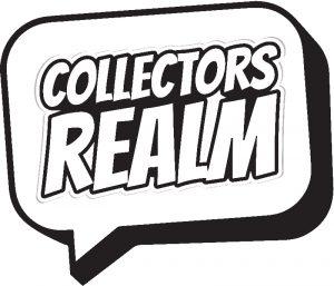 collectors realm logo