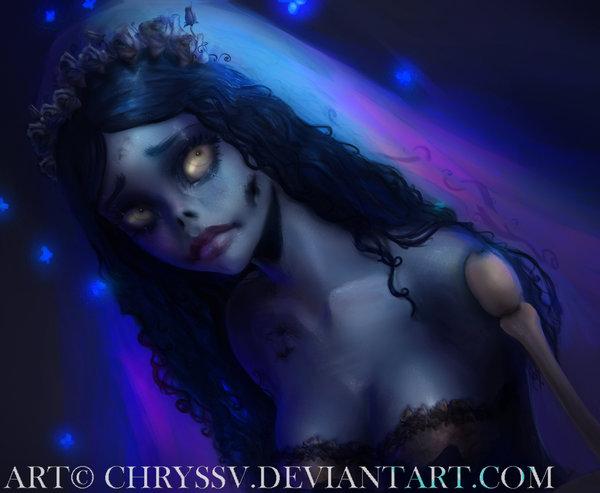 corpse_bride___emily_by_chryssv-d9u0uay