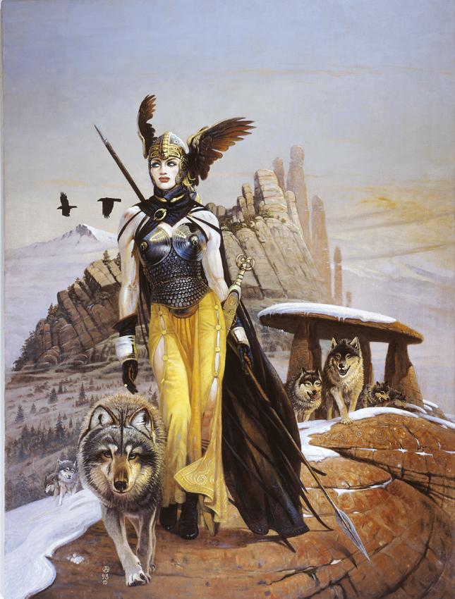 Brumhild