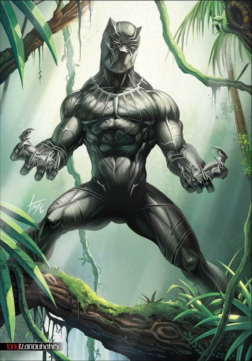 black_panther_by_tony_tzanoukakis-dapri6c