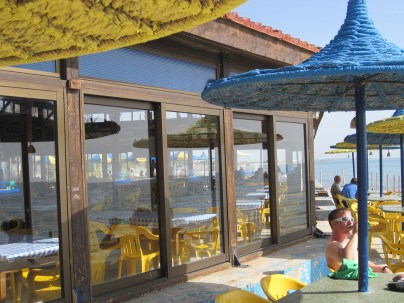 Kourion Beach Restaurant