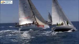 Δεύτερο σκέλος αγώνων Σκαφών Ανοικτής Θάλασσας