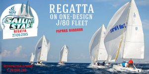 """J/80 REGATTA """"SAILING STARS"""" 2015"""
