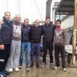 Ο ΝΟΛ υποδέχεται το νέο προπονητή της Ιστιοπλοΐας
