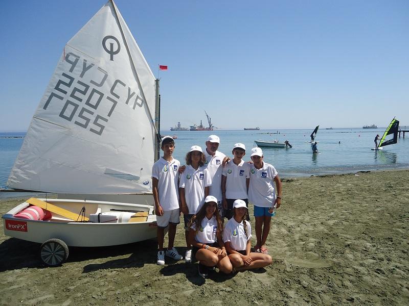 Πάει Ιταλία η Εθνική ομάδα  optimist