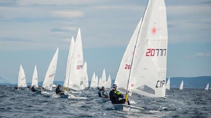 Η Cyprus Sailing TV σας εύχεται…