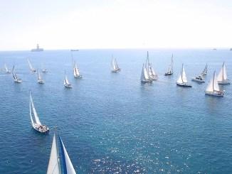 Η Κύπρος στο επίκεντρο του ιστιοπλοϊκού κόσμου