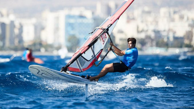 2016 RSX YOUTH WORLDS raw material Day 1