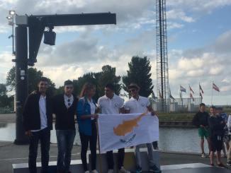 Διέπρεψαν αθλητές μας στην Ολλανδία