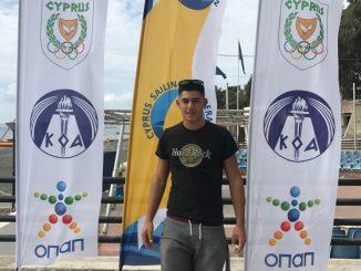 Αλέξης Παπάζογλου: «Ίνδαλμα ο Κοντίδης, στόχος οι Ολυμπιακοί»