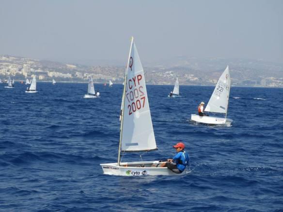 Αργυρός ο Αιμίλιος στο 4ο Μεσογειακό Πρωτάθλημα