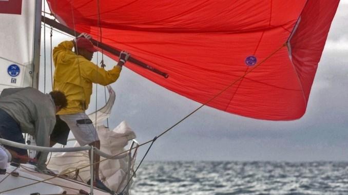 Ανοικτή θάλασσα: SOS