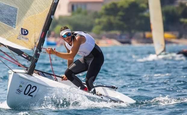 Την πρόκριση στους Ολυμπιακούς στοχεύει ο Ιορδάνου στην Αθήνα