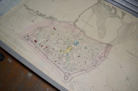 6 Fine map of Famagusta