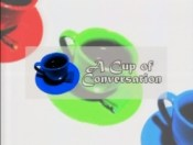 A Cup of Conversation