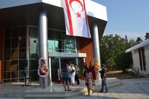 New Milli Arsiv centre