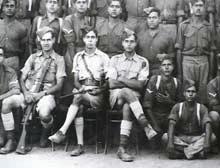 2. Cyprus Regiment WW2