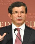 Ahmet Davutoglu 2