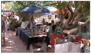 4. Lambousa Market