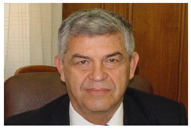 Taner Erginel, Retired Chief Justice