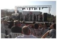 Dogankoy Hawthorn Festival - Day 2