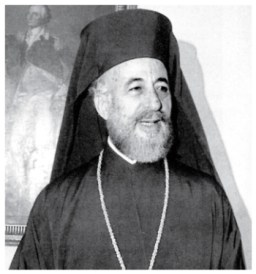 Archbishop Makarios