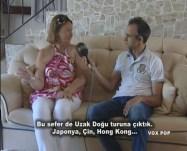 Dawn Büyükertaş talks to Engin