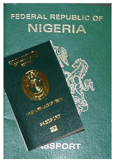 Ecowas, Epassport-Nigerian Immigration-Service