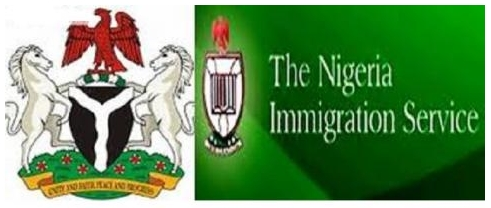 The Nigerian Immigration Services