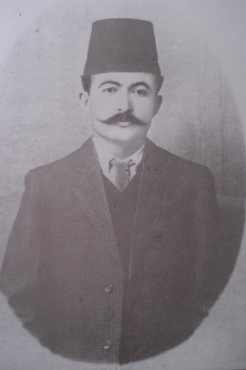 Photo by Ahmet Sevki 1919 2