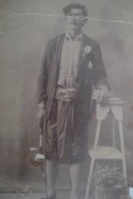 Photo by Ahmet Sevki 1919
